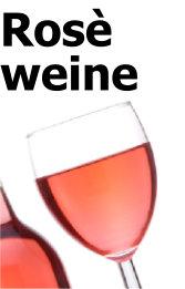 Rosèwein